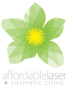 Affordable Laser and Cosmetic Clinic logo