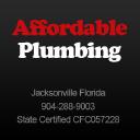 Affordable Plumbing Co logo