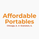 affordableportables.net logo icon