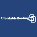 Affordable Roofing SD logo