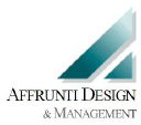 Affrunti Design Mgmt logo