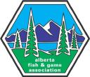 Alberta Fish & Game Association logo