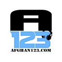 Afghan123.com logo