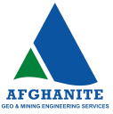 AFGHANITE Geo&Mining Engineering Services logo