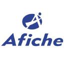 AFICHE VISUAL logo