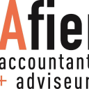 Afier Accountants + Bedrijfsadviseurs logo