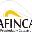 AFINCA Propiedad y Catastro logo