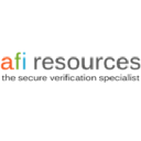 AFI Resources, Inc. logo