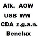 afkortingwoordenboek.nl logo icon