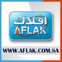 Aflak Electronics Industries Company logo