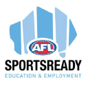 Afl Sportsready logo icon