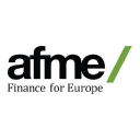 AFME Association for Financial Markets in Europe logo