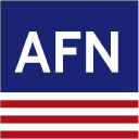 American Financial Network logo icon