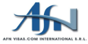 AFN Visas.com International SRL logo