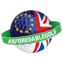 aforedablegolf ltd logo