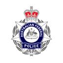 Australian Federal Police logo icon