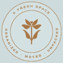 a fresh space :: organizing :: simple living :: personal assistance logo