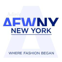 Africa Fashion Week logo