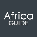 Africa Guide logo icon