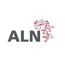 Africa Legal Network logo icon