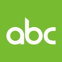 African Business Central logo icon