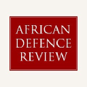 African Defence Review logo