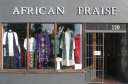 African Praise Church Vestments logo