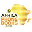 Africa Phone Book logo icon