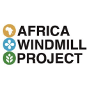 Africa Windmill Project logo