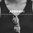 AfriPOP! logo
