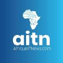 AfriqueITNews.com logo