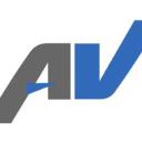 "AFRIVISION ""SONY"" logo"