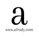 Afrody.com logo
