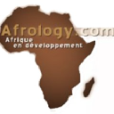 Afrology Think Tank logo