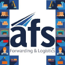 AFS Forwarding & Logistics logo