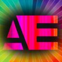 After Ellen logo icon