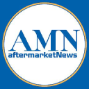 Aftermarket News logo icon