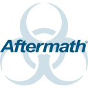 Aftermath Services | Careers in Biohazard and Crime Scene Clean Up logo