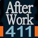 AfterWork411.com logo