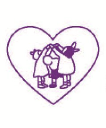Adoptions From The Heart logo
