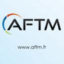 Aftm logo icon