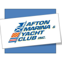 afton marina and yacht club logo