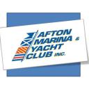 afton marina and yacht club logo