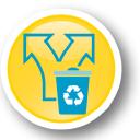Afvalgids BV logo