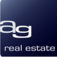 AG Real Estate logo