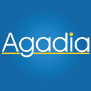 Agadia Systems Inc. logo
