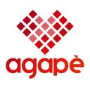 Agape Netherlands logo
