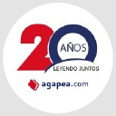Agapea Factory S logo icon