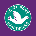 Agape Home Healthcare logo