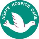 Agape Hospice Care logo